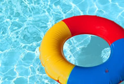 Pool Safety Prevents Accidental Drowning
