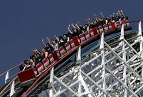 Amusement Park Premises Liability Issues