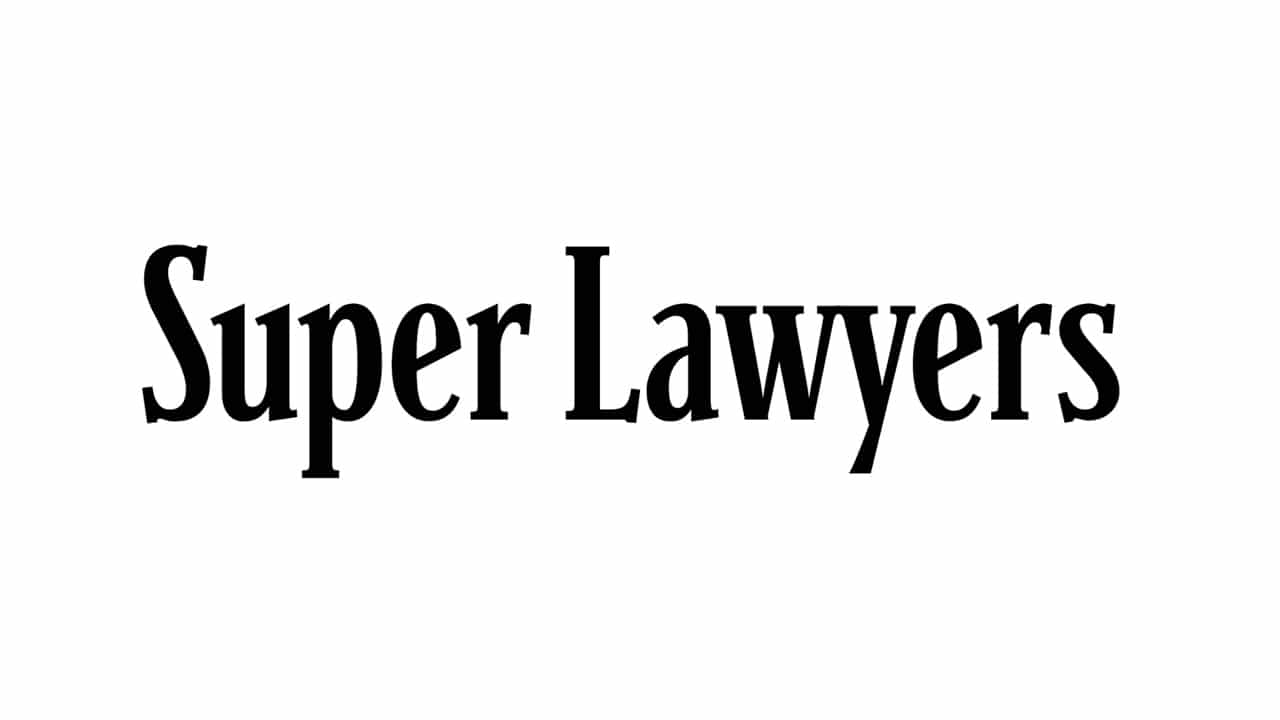 Brent W. Caldwell from Law Offices of Brent W. Caldwell, Has Been Selected to the 2021 Southern California Super Lawyers List
