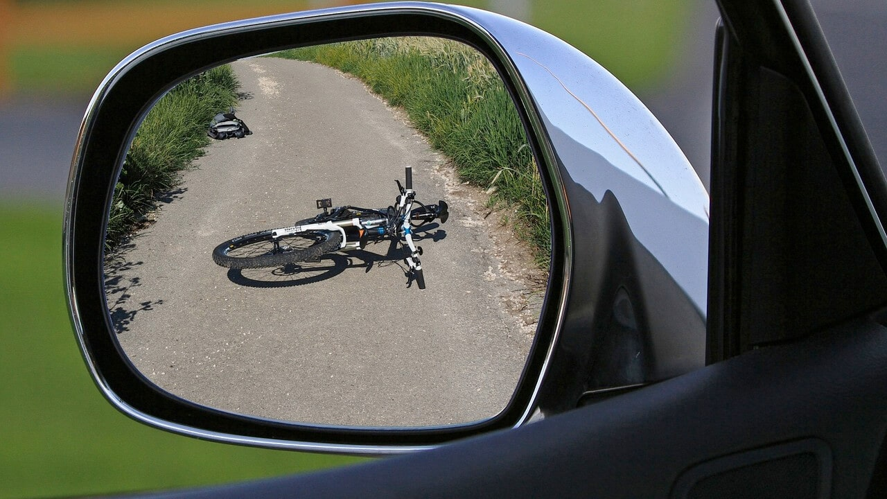 Bicyclists and Hit and Run Drivers