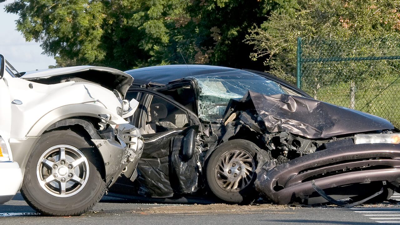 How to Prove You are Not at Fault in a Car Accident:  3 Ways