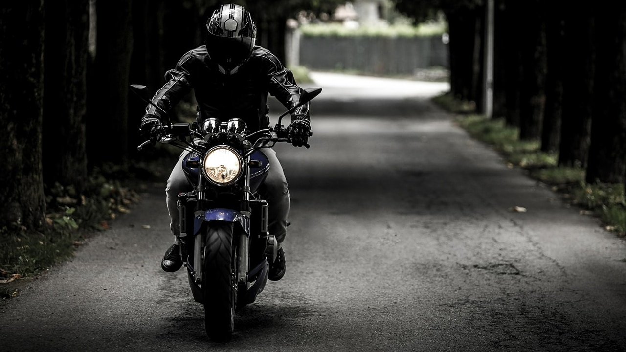 California Motorcycle Road Rules and Etiquette