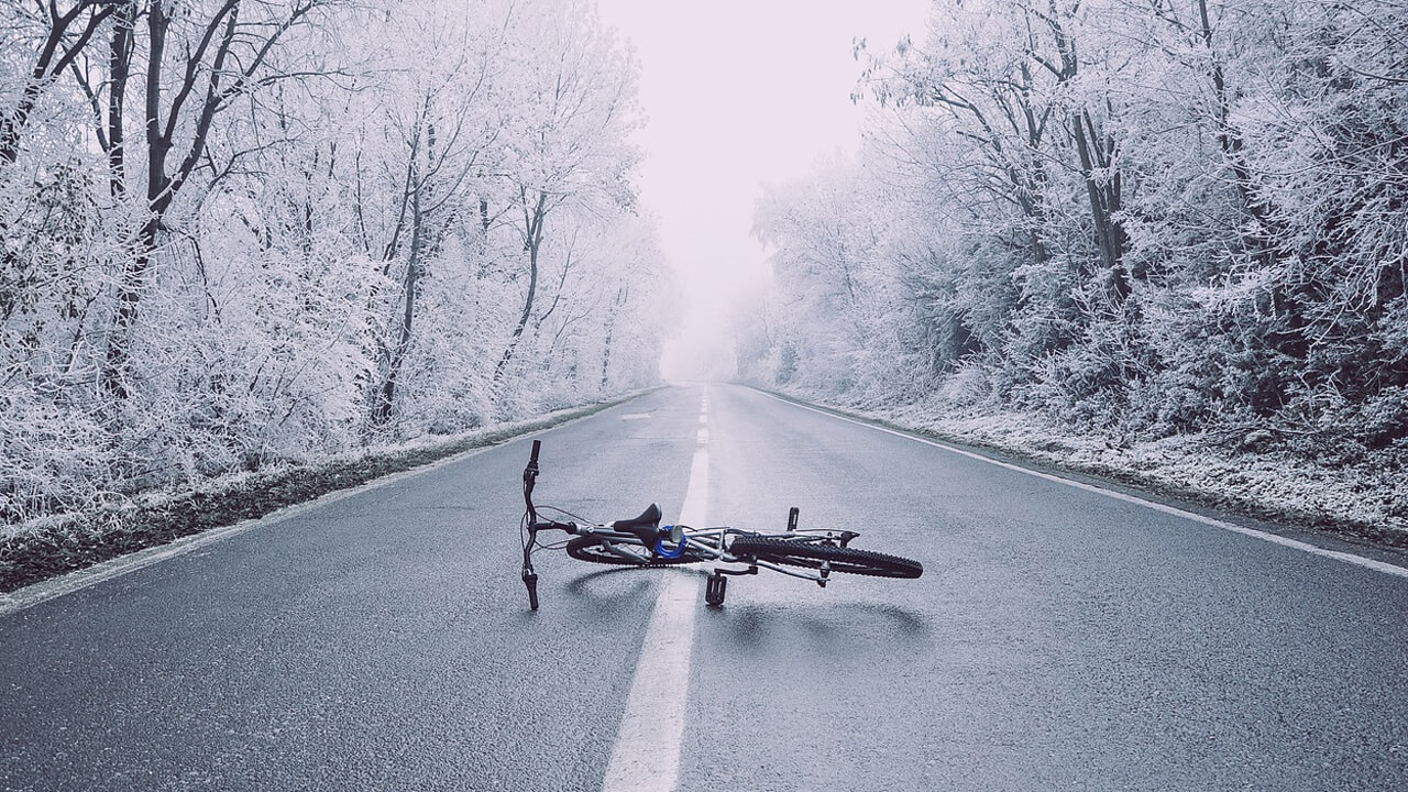 How is Fault Determined in Bicycles vs Car Accidents?