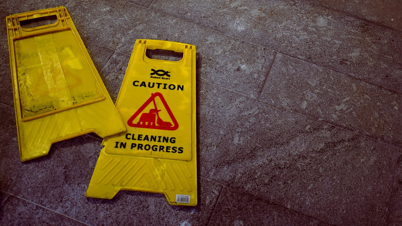 What to Do After a Slip and Fall Accident: 5 Crucial Steps for a Lawsuit