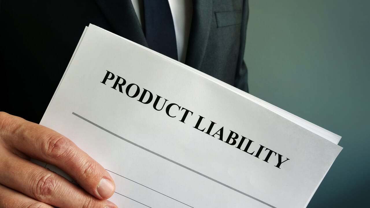 What Does a Product Liability Lawyer Do?