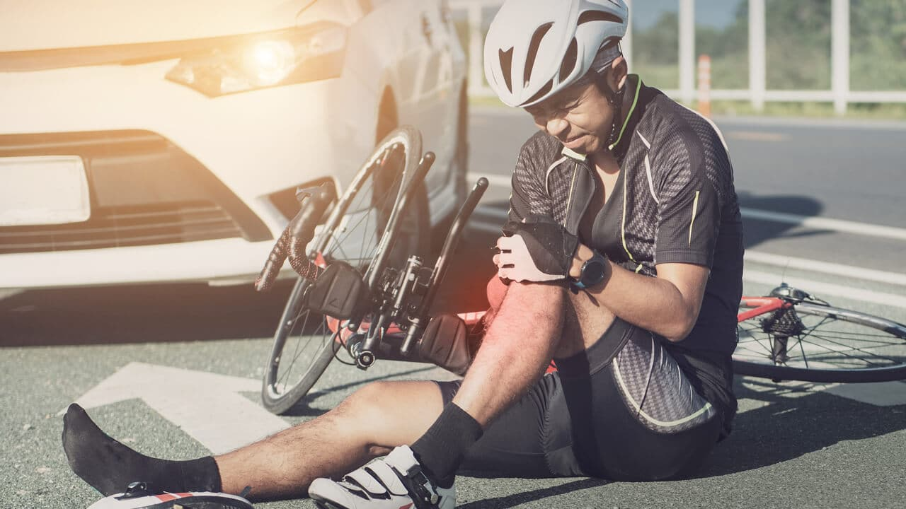 What Kinds of Compensation Can I Get for a Bike Accident?