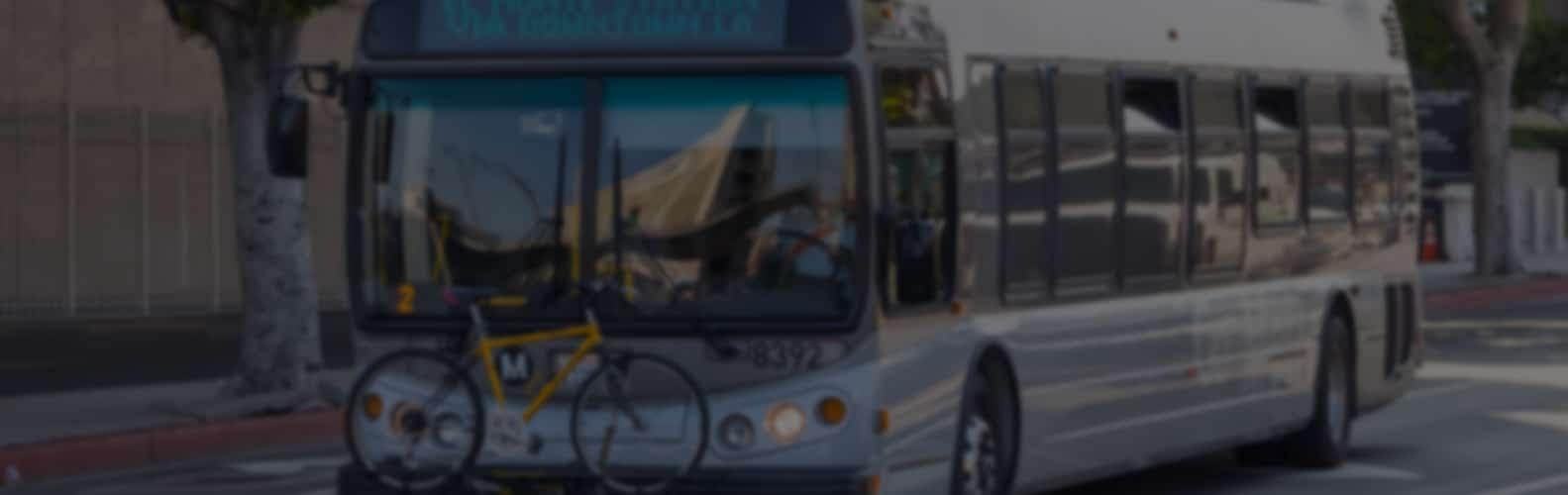 Orange County Bus Accident Lawyer