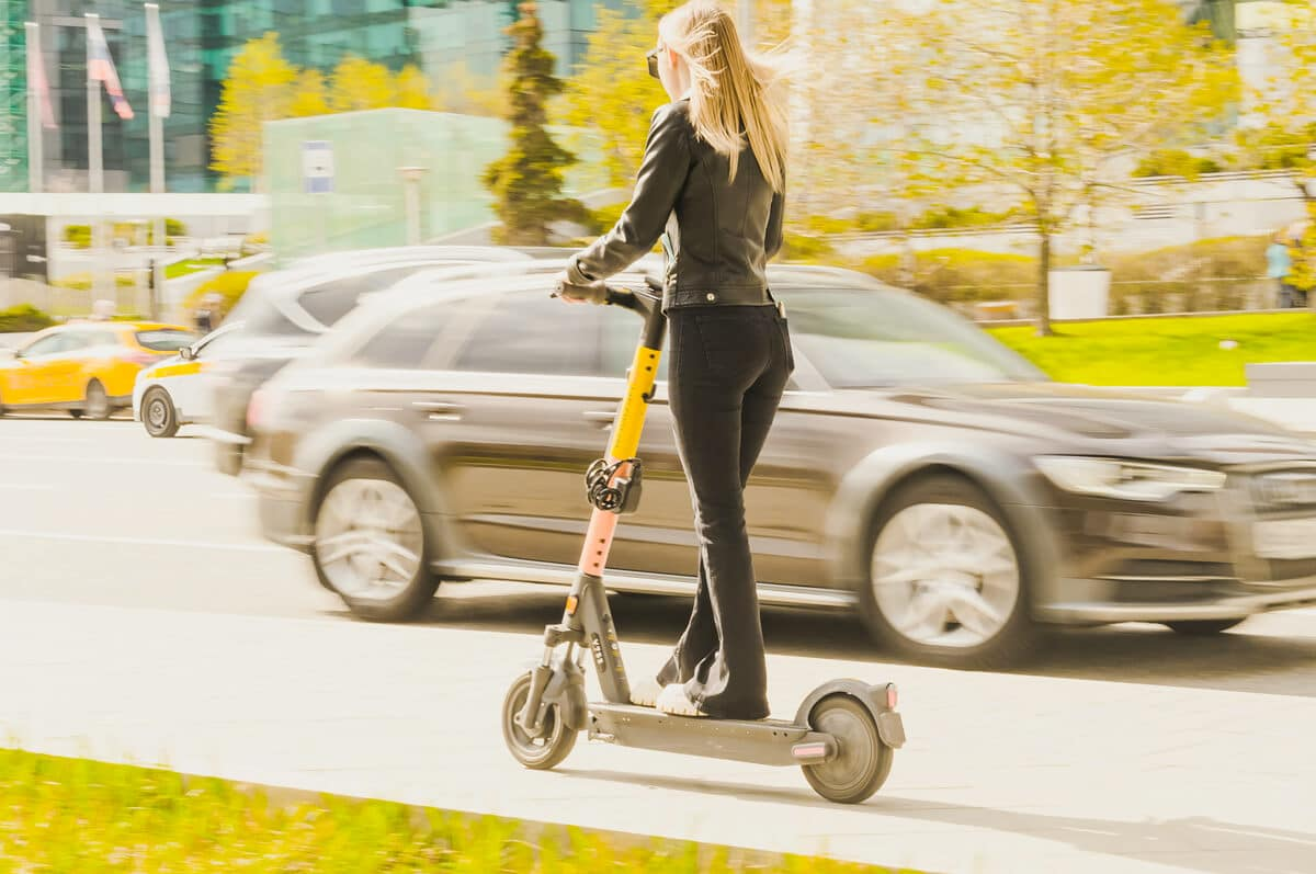 orange county electric scooter accident lawyer