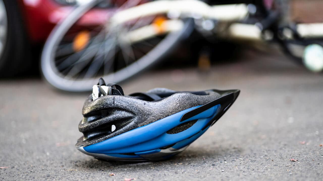 Bicycle Accident Injuries to Children